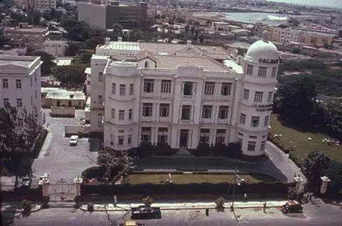 PalaceHotelKarachi