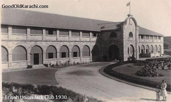 BritishUnionJackClub1930