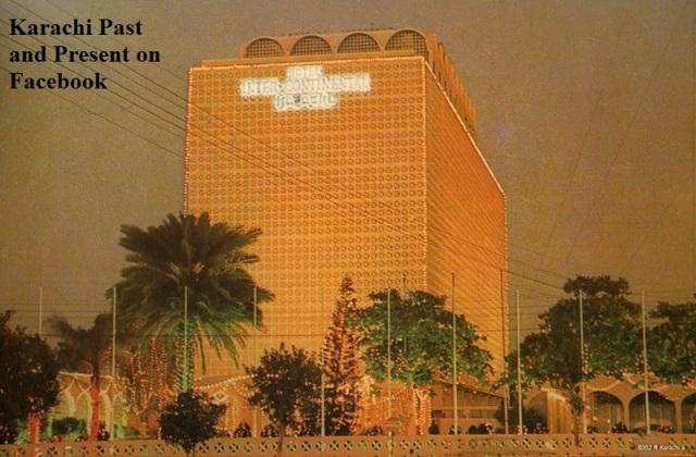 HotelIntercontinental1980NewYearT