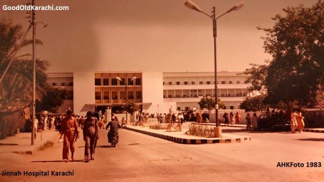 JinnahHospitalKarachi1983