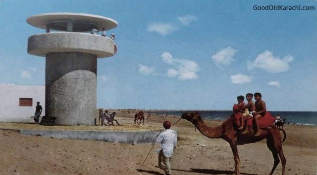 HawksBayKarachi1960Tag