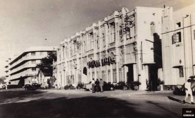 CentralHotel1940