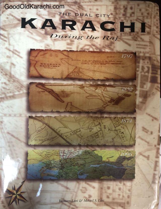 KarachiDuringRajBook