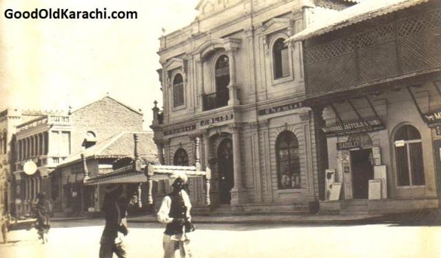Karachi Photos 1901-1925 | Good Old Karachi