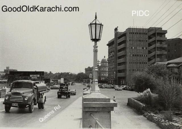 PIDCQueensRoad1960Tag