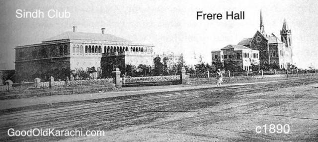 Karachi Photos 1851-1900 | Good Old Karachi