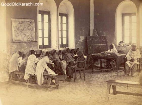SchoolGirles1873