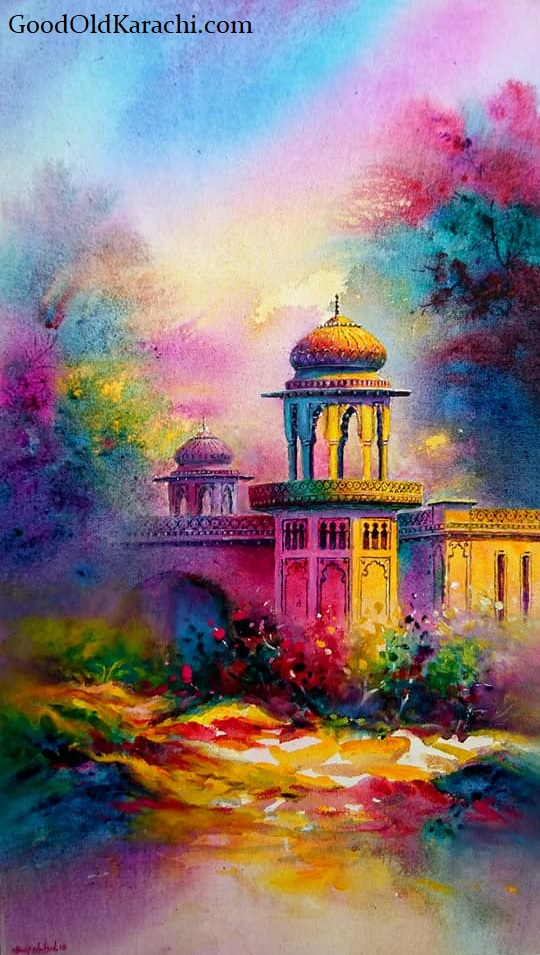 PaintingShahzad