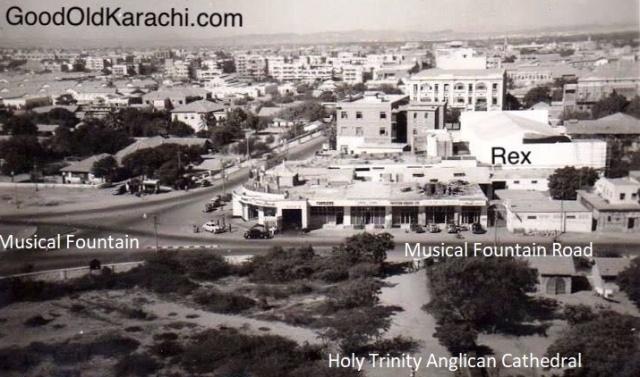 Good Old Karachi Posts | Good Old Karachi | Memories of a