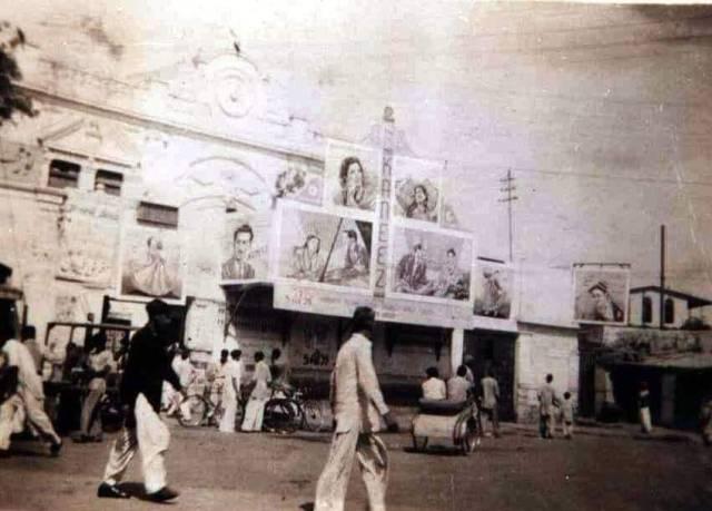 Pic 17 - Noor Mehal Cinema