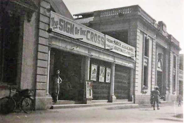 Pic 3 - Capitol Cinema