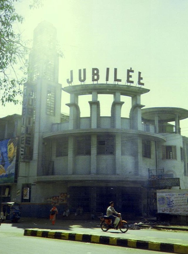 Pic 9 - Jubilee Cinema