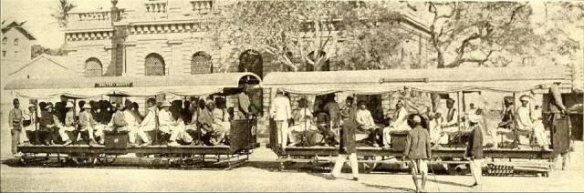 1930 - Double Tram