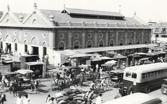 1950 - Lea Market 2 (1)