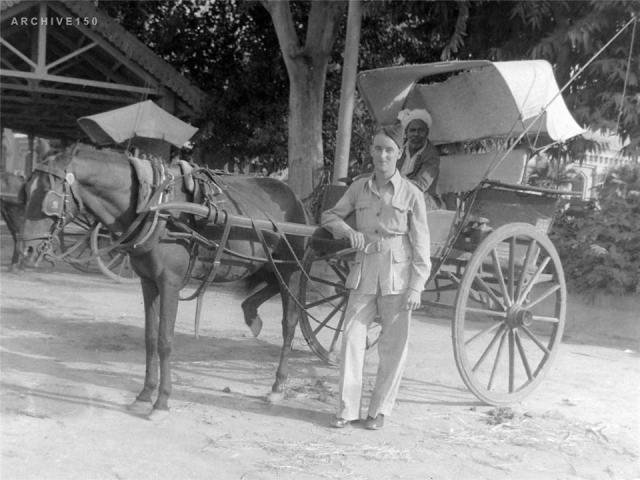 1950 - Tonga (1)