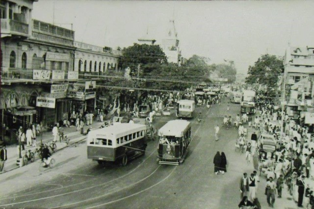 1960 - St. Xavier's Institute, Preedy Street