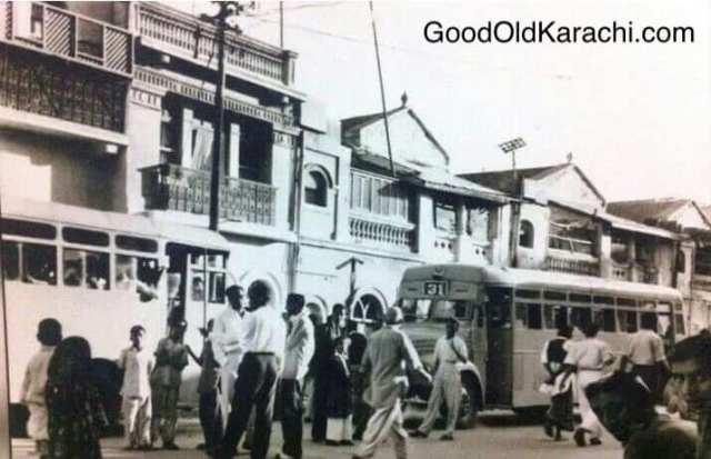MoosajeeStreetRamswami1960s