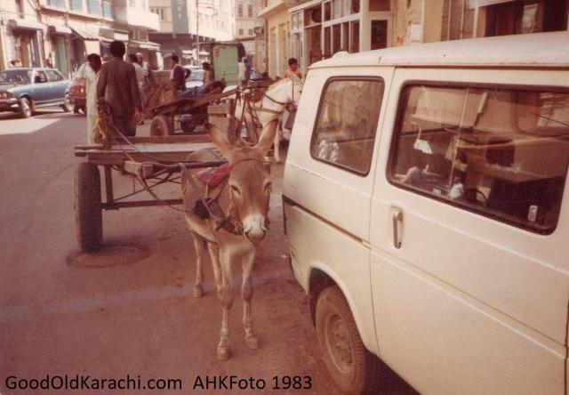 DonkeyCartSuzuki1983