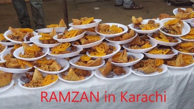 RamzanDishes